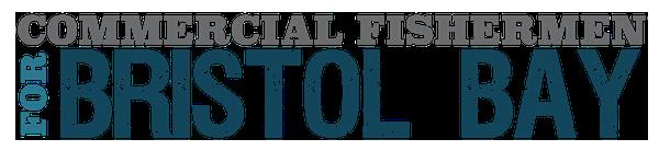 Commercial Fishermen for Bristol Bay logo