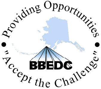 Bristol Bay Economic Development Corporation logo