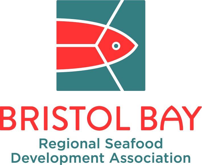 Bristol Bay Regional Seafood Development Association logo