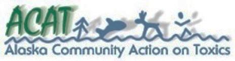 Alaska Community Action on Toxics
